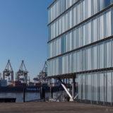 Architektur im Hafen