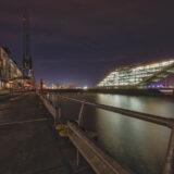 Dockland Nachts